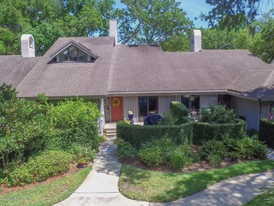 Fernandina Beach, FL home for sale located at 2402 Boxwood Ln, Fernandina Beach, FL 32034