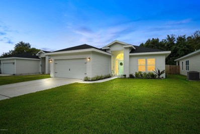 Green Cove Springs, FL home for sale located at 1509 Julia St, Green Cove Springs, FL 32043
