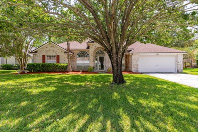 Fleming Island, FL home for sale located at 1486 Winston Ln, Fleming Island, FL 32003