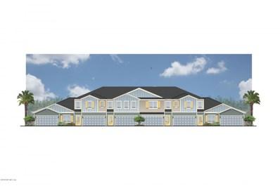 307 Tamar Ct, St Augustine, FL 32095 - #: 1056106