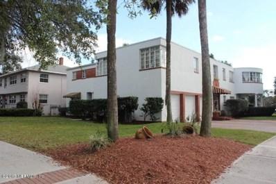 1815 Largo Rd, Jacksonville, FL 32207 - #: 1056132