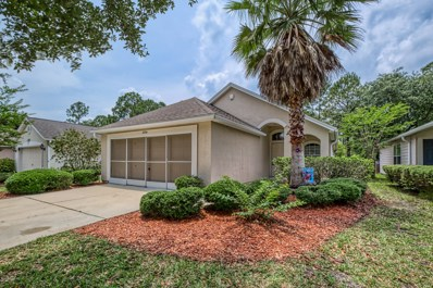 St Augustine, FL home for sale located at 2056 W Lymington Way, St Augustine, FL 32084