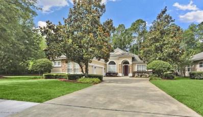 St Augustine, FL home for sale located at 1743 E Cobblestone Ln, St Augustine, FL 32092
