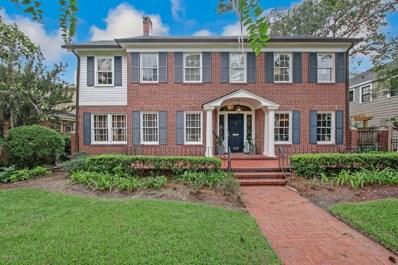 1872 Ribault Ct, Jacksonville, FL 32205 - #: 1056162