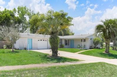 St Augustine, FL home for sale located at 951 Viscaya Blvd, St Augustine, FL 32086