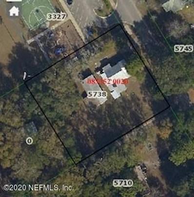 5738 Jacks Rd, Jacksonville, FL 32254 - #: 1056193