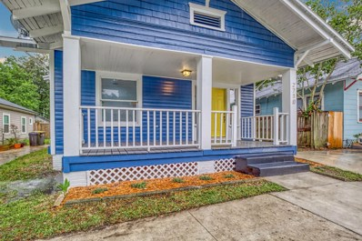 Jacksonville, FL home for sale located at 2710 Dellwood Ave, Jacksonville, FL 32204