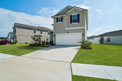 Jacksonville, FL home for sale located at 8163 Cape Fox Dr, Jacksonville, FL 32222