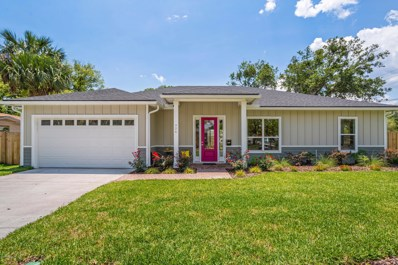 Jacksonville Beach, FL home for sale located at 926 Barbara Ln, Jacksonville Beach, FL 32250
