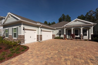 St Augustine, FL home for sale located at 125 San Telmo Ct, St Augustine, FL 32095
