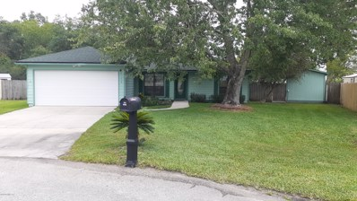 Middleburg, FL home for sale located at 2173 San Pablo Ct, Middleburg, FL 32068
