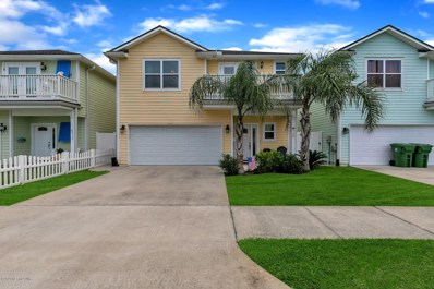 Jacksonville Beach, FL home for sale located at 610 2ND St S, Jacksonville Beach, FL 32250