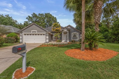 St Johns, FL home for sale located at 512 Sparrow Branch Cir, St Johns, FL 32259