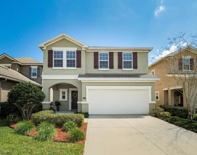 Ponte Vedra, FL home for sale located at 45 Whistler Trce, Ponte Vedra, FL 32081