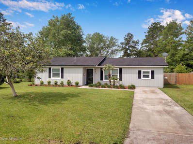 Middleburg, FL home for sale located at 1876 Shannon Lake Dr, Middleburg, FL 32068
