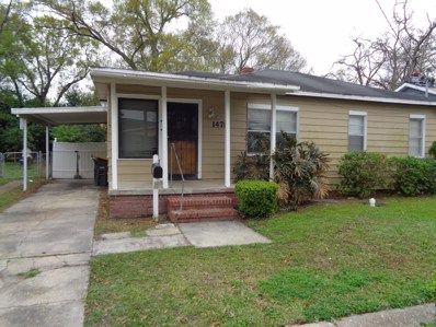 Jacksonville, FL home for sale located at 1478 10TH St, Jacksonville, FL 32209