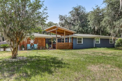 Fernandina Beach, FL home for sale located at 1749 Clinch Dr, Fernandina Beach, FL 32034