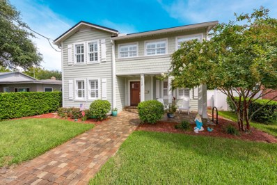 Jacksonville Beach, FL home for sale located at 523 3RD Ave N, Jacksonville Beach, FL 32250