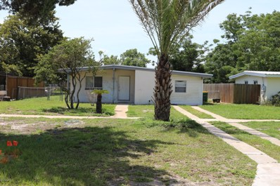 Jacksonville Beach, FL home for sale located at 610 9TH Ave N, Jacksonville Beach, FL 32250
