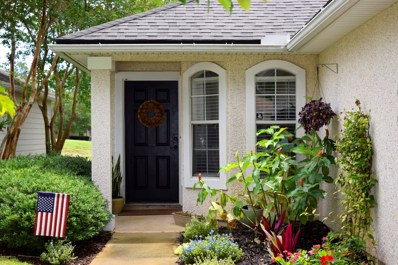 St Augustine, FL home for sale located at 2077 W Lymington Way, St Augustine, FL 32084