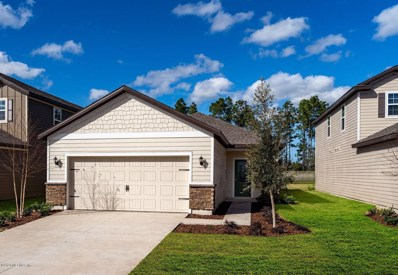 St Augustine, FL home for sale located at 74 Tree Frog Way, St Augustine, FL 32095