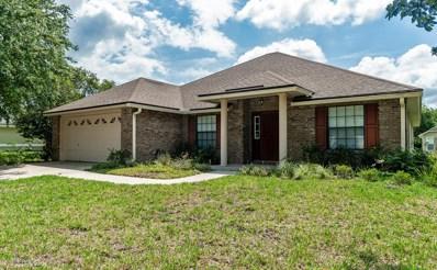 Orange Park, FL home for sale located at 3205 Wandering Oaks Dr, Orange Park, FL 32065