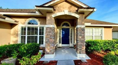 St Augustine, FL home for sale located at 109 Caroline Creek Cir, St Augustine, FL 32095