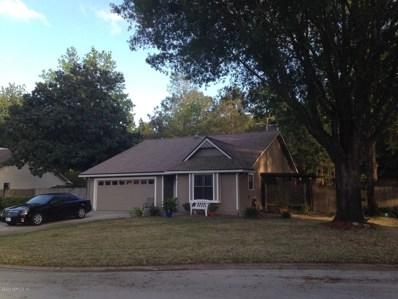 Jacksonville, FL home for sale located at 10075 E Goshawk Dr, Jacksonville, FL 32257