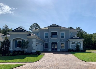 St Augustine, FL home for sale located at 139 Aspinwall Pkwy, St Augustine, FL 32095