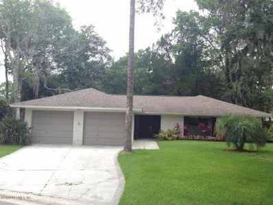 Ponte Vedra Beach, FL home for sale located at 105 Sanchez Ct, Ponte Vedra Beach, FL 32082