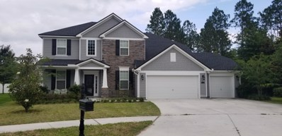 Middleburg, FL home for sale located at 1237 Orchard Oriole Pl, Middleburg, FL 32068