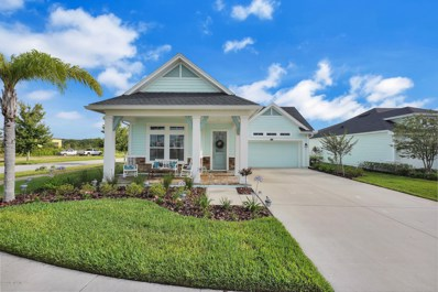Ponte Vedra, FL home for sale located at 360 Treasure Harbor Dr, Ponte Vedra, FL 32081