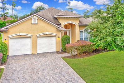 Fernandina Beach, FL home for sale located at 554 Patriots Way, Fernandina Beach, FL 32034