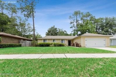 Jacksonville, FL home for sale located at 3447 Docksider Dr S, Jacksonville, FL 32257