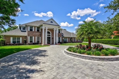 Ponte Vedra Beach, FL home for sale located at 8031 Pebble Creek Ln W, Ponte Vedra Beach, FL 32082