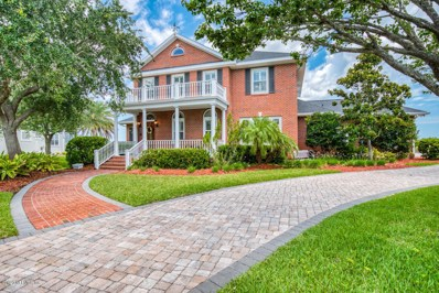 St Augustine, FL home for sale located at 322 Bailey Bunker Ct, St Augustine, FL 32080