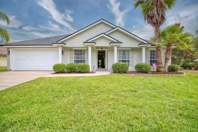 Fleming Island, FL home for sale located at 1797 Covington Ln, Fleming Island, FL 32003