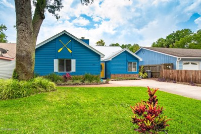 St Augustine, FL home for sale located at 405 D St, St Augustine, FL 32080