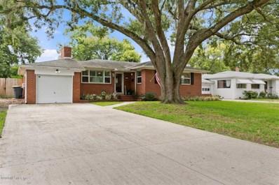 Jacksonville, FL home for sale located at 6115 Duke Rd, Jacksonville, FL 32217