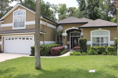 Ponte Vedra Beach, FL home for sale located at 925 W Grist Mill Ct, Ponte Vedra Beach, FL 32082