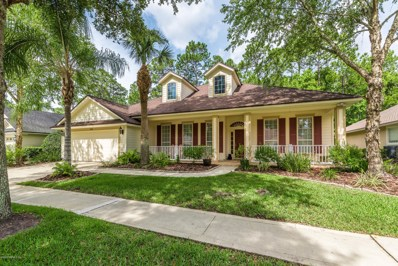 St Augustine, FL home for sale located at 828 Cypress Crossing Trl, St Augustine, FL 32095