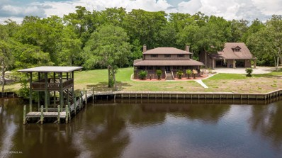Green Cove Springs, FL home for sale located at 2836 Oakland Dr, Green Cove Springs, FL 32043