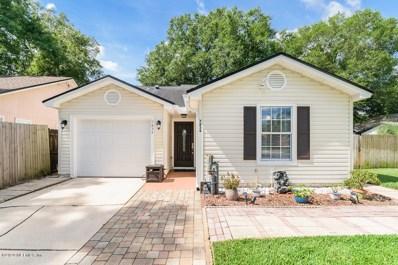 Jacksonville, FL home for sale located at 7834 Virgo St, Jacksonville, FL 32216