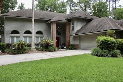 Ponte Vedra Beach, FL home for sale located at 5110 Bridlewood Ct, Ponte Vedra Beach, FL 32082