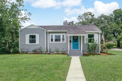 Jacksonville, FL home for sale located at 1604 Charon Rd, Jacksonville, FL 32205