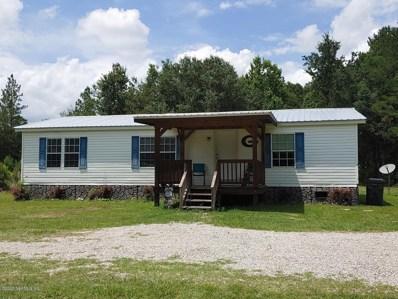 Hilliard, FL home for sale located at 151076 Cr 108, Hilliard, FL 32046