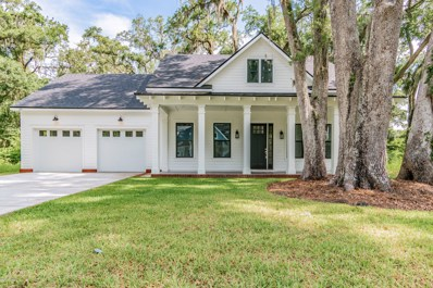 Fernandina Beach, FL home for sale located at 2922 Riverbend Walk, Fernandina Beach, FL 32034