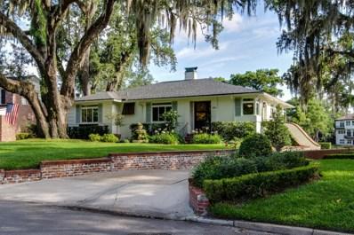 Jacksonville, FL home for sale located at 943 Brookwood Rd, Jacksonville, FL 32207