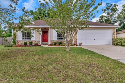 Jacksonville, FL home for sale located at 9684 Stanford Bridge Dr, Jacksonville, FL 32221