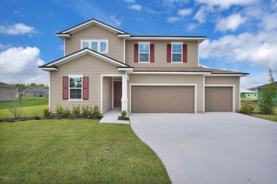 Jacksonville, FL home for sale located at 12540 Lake Madison Ln, Jacksonville, FL 32218